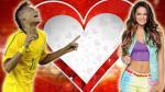 Neymar: Bruna Marquezine y el amoroso mensaje de apoyo a su novio - Noticias de luz bella cruz