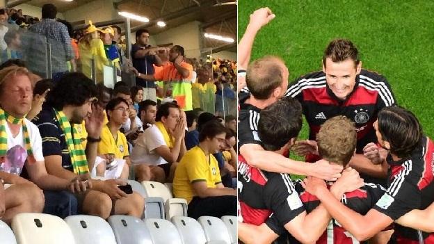Brasil-Alemania 132488