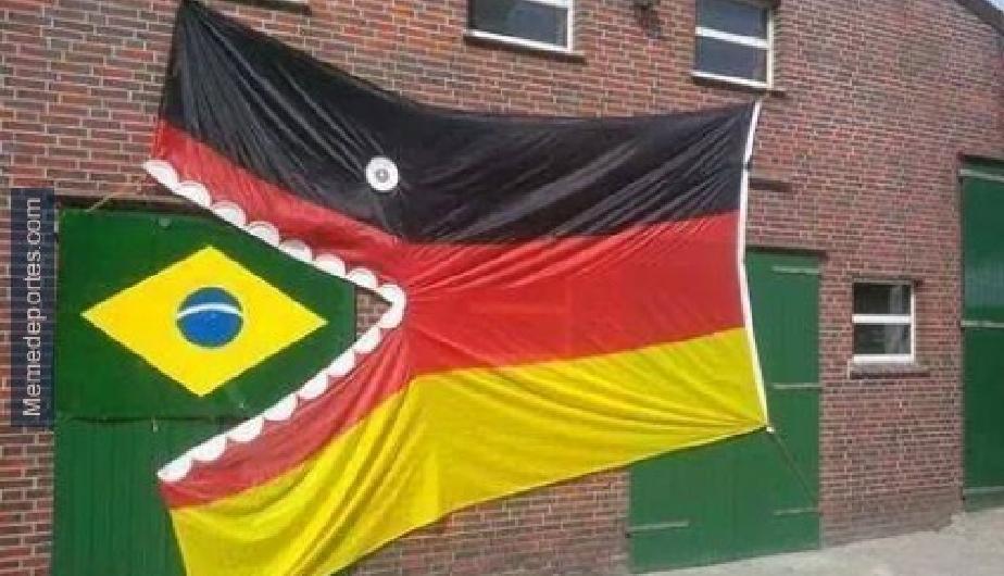 Brasil-Alemania 132511