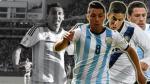 Ángel Di María y los 3 jugadores que podrían reemplazarlo ante Holanda - Noticias de ricky perez