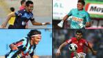 Torneo Apertura: estos son los 11 mejores jugadores de la fecha 5 (FOTOS)