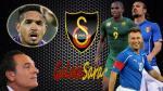 Galatasaray y el equipazo que planea armar con Juan Manuel Vargas y Samuel Eto'o