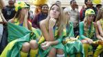 Chicas Doradas: brasileñas lloraron por goleada de su selección en la Copa del Mundo 2014 (VIDEO) - Noticias de gabrielle union