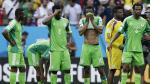 Nigeria quedó suspendida por la FIFA para jugar cualquier torneo internacional - Noticias de selección nigeriana