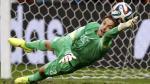 Louis Van Gaal explicó por qué no metió a Tim Krul en los penales - Noticias de bryan romero