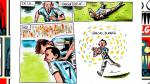 Liniers y su cobertura de Brasil 2014 en 55 caricaturas - Noticias de the wanted