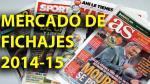 Fichajes europa: sigue en vivo lo más importante del mercado - Noticias de cf pachuca