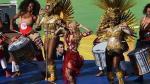 Brasil 2014: así fue la clausura del Mundial - Noticias de alexandre pires
