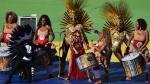 Shakira se lució en la clausura de la Copa del Mundo 2014 (VIDEO)