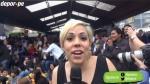 Mundialitis: alemanes celebraron en Lima su cuarto título mundial (FOTOS) - Noticias de esposa de messi
