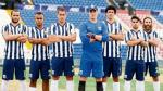 Alianza Lima: todos los jugadores están en evaluación - Noticias de guillermo del toro