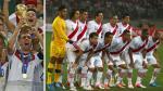 Brasil 2014: las lecciones que le dejó el Mundial a la Selección Peruana - Noticias de neymar peinado