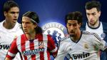 Chelsea: 4 grandes jugadores que quiere contratar José Mourinho (GIFS Y VIDEO) - Noticias de julio vassallo nunez