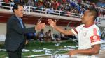 Universitario vs. Melgar: la revancha de Juan Reynoso - Noticias de johann vasquez