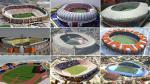 Mundial en Perú: ¿cómo se podría organizar la Copa del Mundo en nuestro país? - Noticias de fernando gimeno