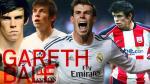 Gareth Bale y diecinueve fotos que resumen la evolución de su look
