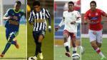 Descentralizado: 10 jugadores que deberías seguir en este campeonato - Noticias de copa libertadores sub 20