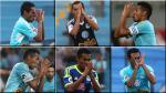 Carlos Lobatón explica su peculiar forma de celebrar sus goles - Noticias de santos cubillas