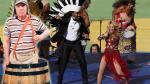 Brasil 2014: así habría sido la ceremonia final con el Chavo del 8 (VIDEO)