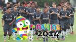 Selección Peruana Sub 15: estos son los 18 jugadores que estarán en Nanjing 2014 - Noticias de julio melendez