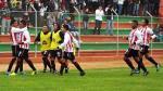 Segunda División: Alianza Universidad perdió pero sigue líder tras la fecha 13 - Noticias de alianza lima vs. pacífico