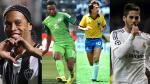 Conoce el verdadero nombre de estos 10 futbolistas de todos los tiempos - Noticias de uefa champions league 2013-14