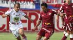 Inti Gas vs. Universitario: mano a mano imperdible por la punta en Ayacucho - Noticias de play off descentralizado 2013