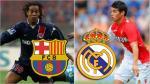 James Rodríguez y el parecido con Ronaldinho tras su llegada al fútbol español (VIDEO) - Noticias de mundial de clubes madrid sub 17 2014