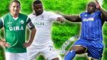 Fútbol Peruano: de Adebayo Akinfenwa a 'nuestros' jugadores gorditos - Noticias de jhonier montano