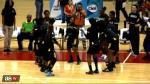 Basquetbolistas jamaiquinas imponen un curioso haka (VIDEO) - Noticias de danzas peruanas