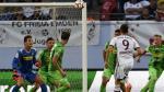 Robert Lewandowski maravilló con golazo a Borussia Mönchengladbach (VIDEO) - Noticias de despacito