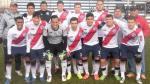 Deportivo Municipal se proclamó campeón del Cuadrangular de Mar del Plata - Noticias de jorge zurita