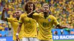 Carlos Dunga críticó a Neymar y Dani Alves por sus peinados - Noticias de neymar peinado