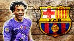 Juan Cuadrado: Barcelona ya sabe por cuántos millones fichará al colombiano - Noticias de neymar peinado