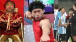 Zumba estuvo en Bollywood: 16 datos del carismático participante de Combate - Noticias de bollywood