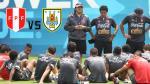 Selección Peruana Sub 20: Víctor Rivera dio lista de convocados ante Uruguay - Noticias de sub 17 uruguay 2013