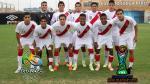 Selección Peruana Sub 20: se confirmaron fechas y sedes para el Sudamericano 2015 - Noticias de juegos panamericanos