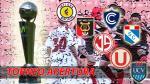 Torneo Apertura: 7 equipos con más chances de ser campeón - Noticias de cristal copa libertadores 2013