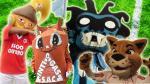 14 curiosas mascotas que animan el Descentralizado 2014 - Noticias de comando sur