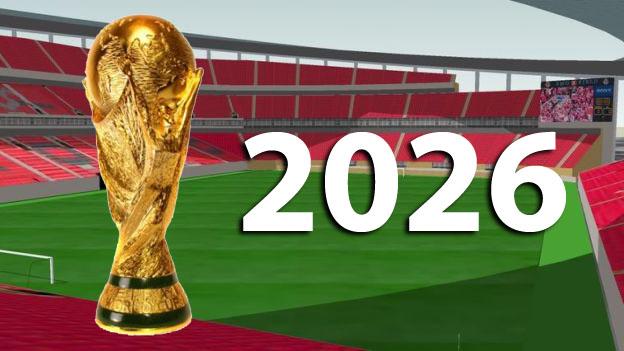 Mundial 2026: Canadá sería el primer candidato para esta Copa del ...