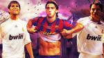 Real Madrid vs. Barcelona: fichajes que fracasaron en los últimos años - Noticias de thomas gravesen