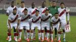 Perú vs. Panamá: estas son las mejores imágenes del amistoso (FOTOS)