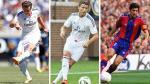 Real Madrid vs. Barcelona: los 5 clubes que más ganaron con sus fichajes - Noticias de barcelona milan champions 2013
