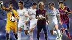 Real Madrid vs. Barcelona: ¿cuánto han invertido en fichajes en las últimas 5 temporadas? - Noticias de liga depor 2013