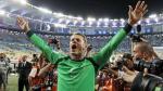 Manuel Neuer elegido el mejor futbolista del año en Alemania - Noticias de fichajes 2013 europa