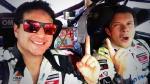 Mario Hart ganó el título del Campeonato de Automóvil Club del Perú - Noticias de muere atropellado