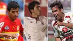 Torneo Apertura: estos son los tres mejores goles de la undécima fecha (VIDEOS) - Noticias de chalaca