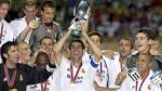 Real Madrid y la última vez que ganó la Supercopa de Europa - Noticias de uefa champions league 2013-14
