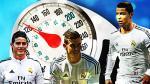 Real Madrid: ¿cómo se verían sus estrellas con sobrepeso?