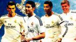 Real Madrid jugará ante Sevilla con un ataque de casi 440 millones de dólares